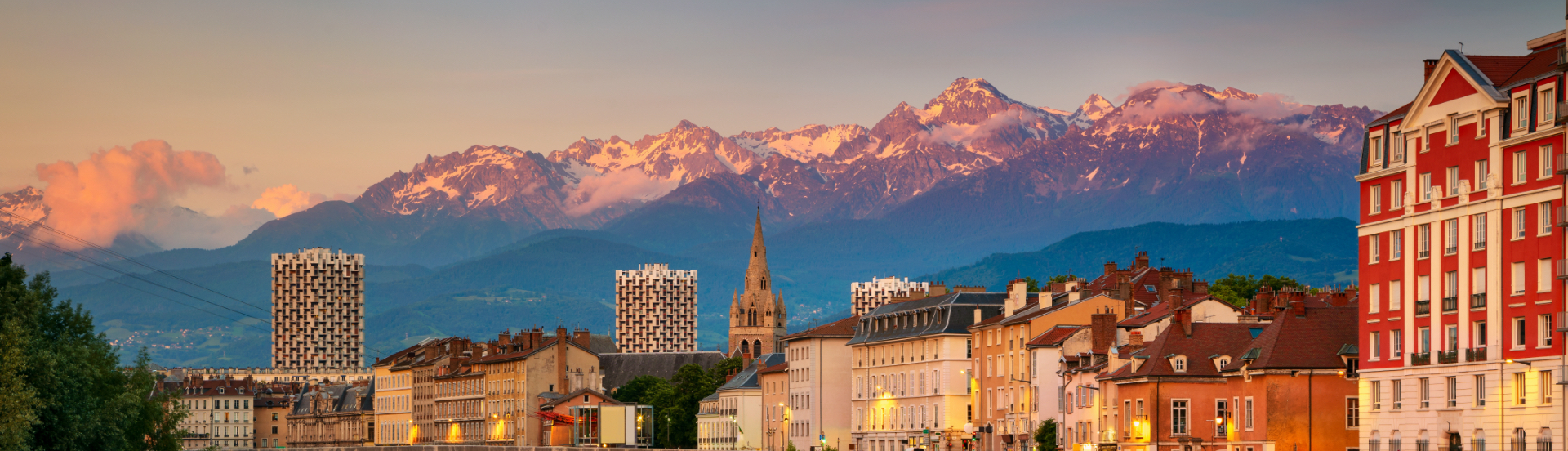 Why grenoble